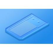 上海微流控芯片加工代加工