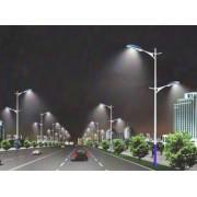 苏州道路路灯项目