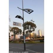 南京道路景观灯项目