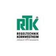德国RTK控制阀 德国RTK阀门中国总代理