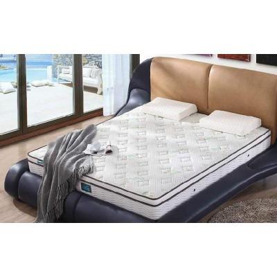 厂家直销豪华型床垫两面用弹簧床垫加厚床垫弹簧棕床垫席梦思床垫
