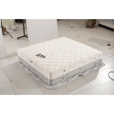 泰国天然乳胶床垫席梦思乳胶床垫厂家批发品牌标准(含内外套)