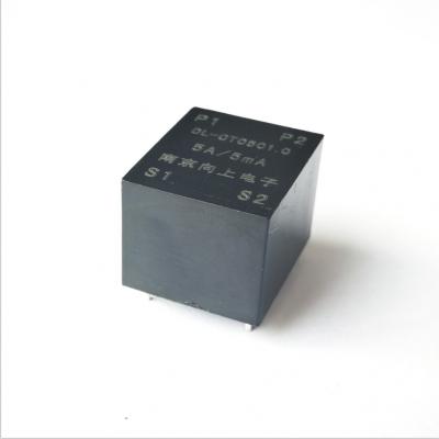 DL-CT05C1.0-5A/5mA载板式PCB插装