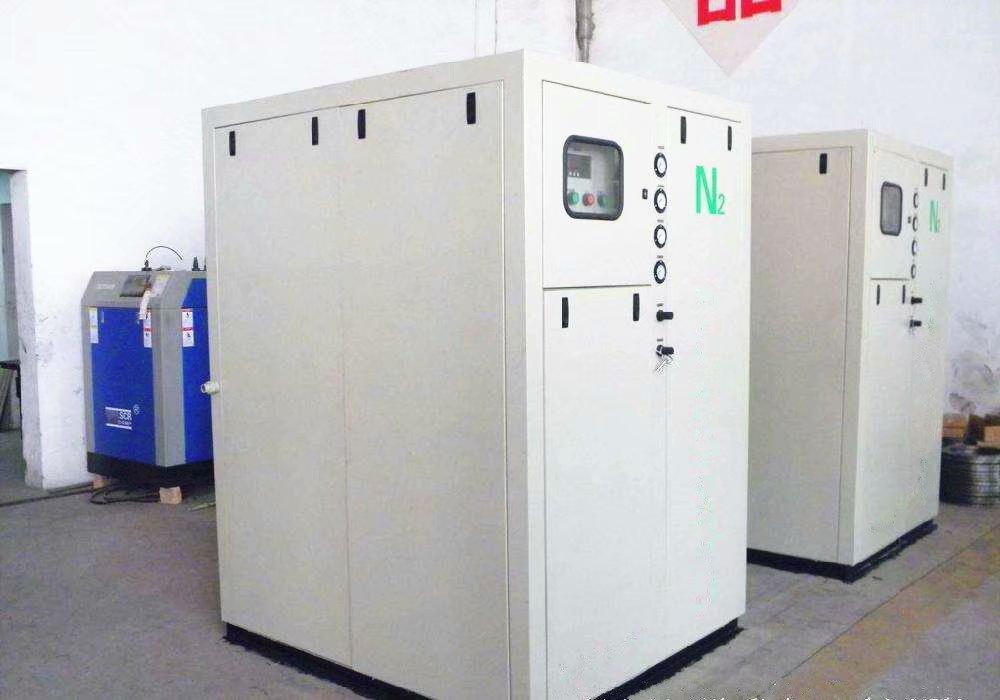 制氮机批发日照食品级制氮机30,卤菜保鲜充气制氮机销售
