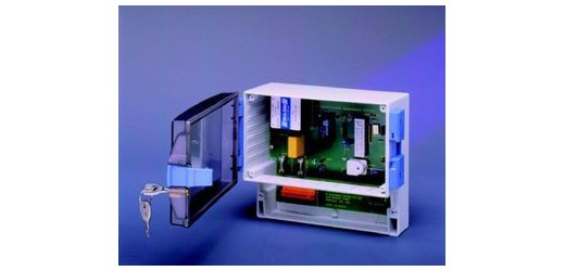 EDRV-动态平衡电动二通调节阀