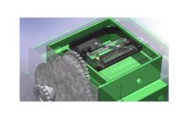 减速电机原理与调试 (226播放)