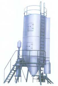 供应QPG系列气流喷雾干燥机
