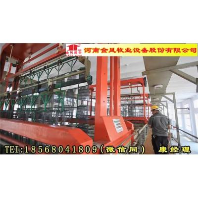 金凤鸡笼河南鸡笼厂 蛋鸡养殖设备 芜湖 最新报道