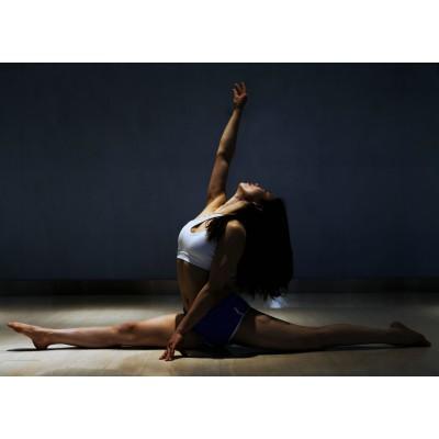 西安钢管舞酒吧领舞爵士舞专业培训