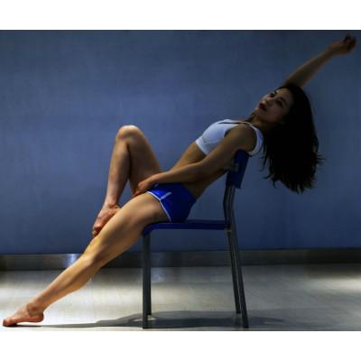 西安钢管舞培训教学西安提升气质和外在的魅力