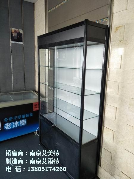 精品货架|玻璃柜台|钛合金货架