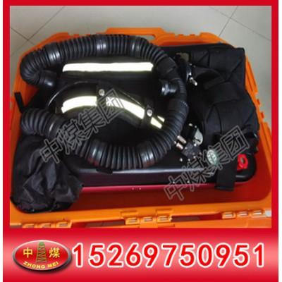 舱室氧气呼吸器 HYZ-4C氧气呼吸器  新型氧气呼吸器