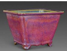 安徽可以交易出手仿钧釉瓷器的机构有哪些
