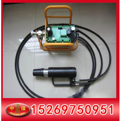 气动锚索张拉机具 专业生产锚索张拉机具