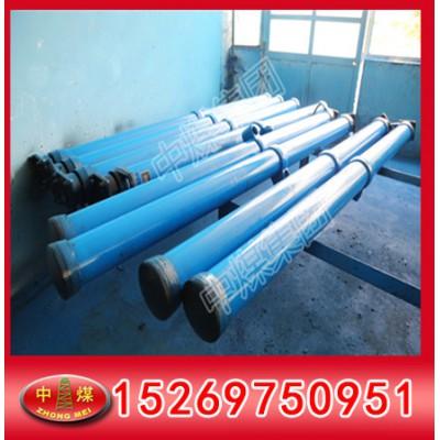 单体液压支柱型号  单体液压支柱厂家