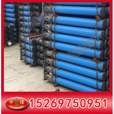 单体液压支柱规格   厂家直销单体液压支柱