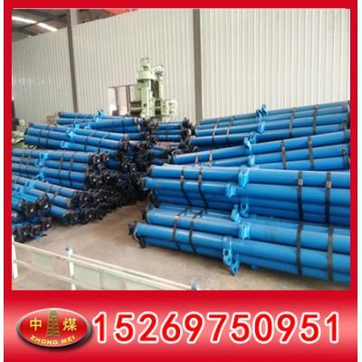 悬浮式单体液压支柱  DWX单体液压支柱