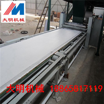 全自动保温板设备 全自动保温板生产线 设备生产线厂家