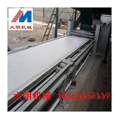 fs复合一体板设备 厂家地址 fs复合保温板生产设备大明