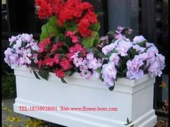塑木花箱 (6)