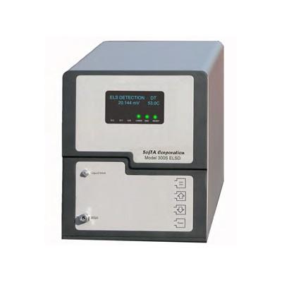 美国索福达(SofTA)蒸发光散射检测器