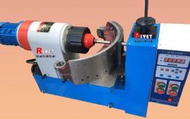 刹车蹄铆接机,摩擦片铆接机,卧式铆接机BM9W-C