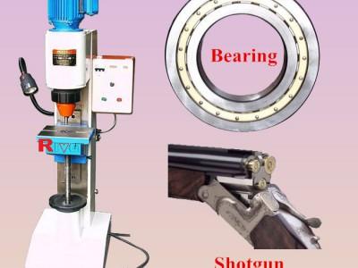 汽车零部件铆接机,液压铆接机JM9,径向铆接机