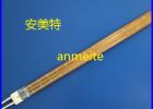 卤素半镀金发热管制作厂家——东海县安美特