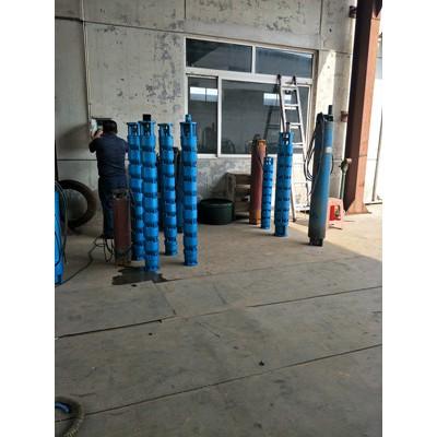 天津大功率潜水深井泵厂家-270米深井泵价格
