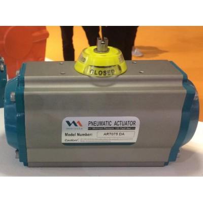 美国VAA气动执行器ART012DA包邮正品