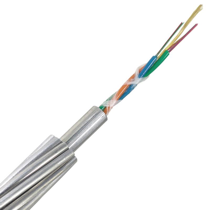 OPGW-36B1-150,36芯OPGW光缆厂家直销