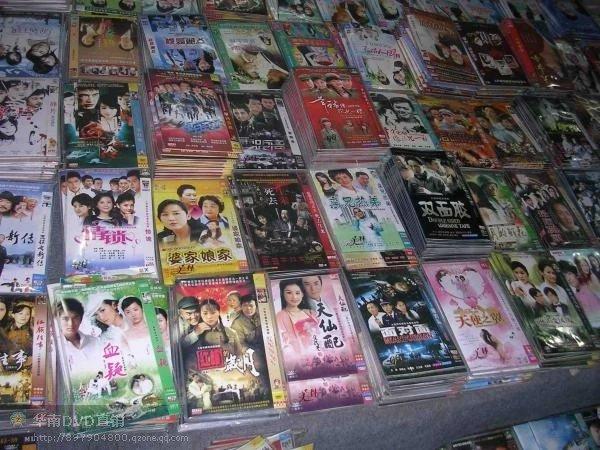 1元哪里有DVD影碟批发,外贸美剧DVD碟片批发,DVD光碟