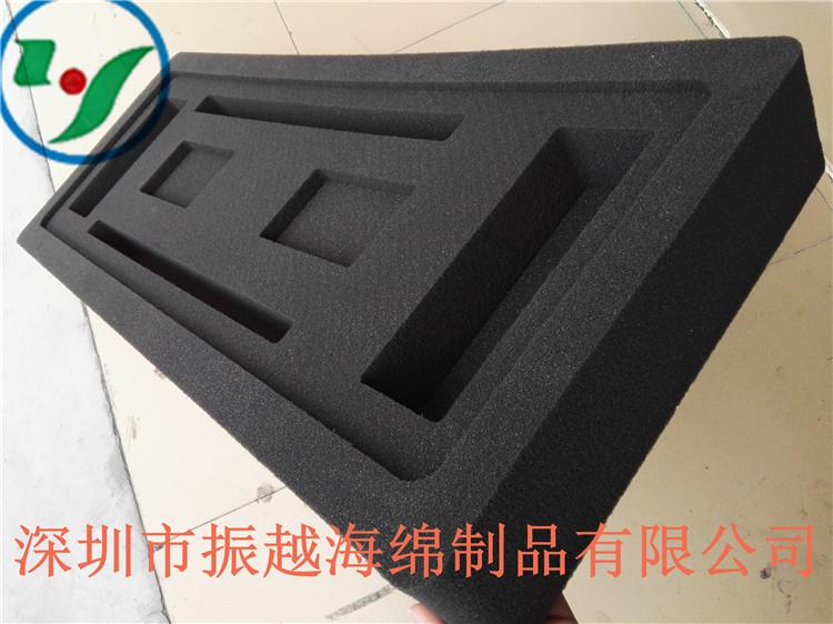 茶具海绵内衬包装上海防震海绵内衬包装加工