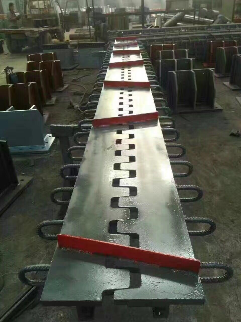 邯郸梳齿型桥梁伸缩缝专业厂家