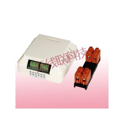 分体壁挂光电漏水水浸传感器,电极式漏水传感器