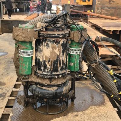 市政工程污泥泥浆清理专用泥浆泵