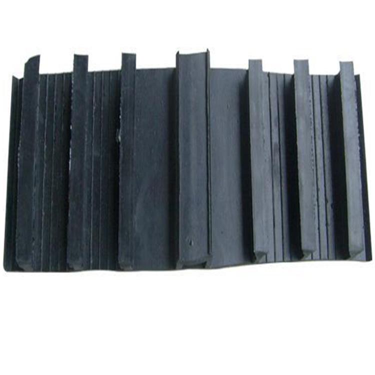 凌海可卸橡胶式止水带介绍 镀锌止水钢板专业厂家
