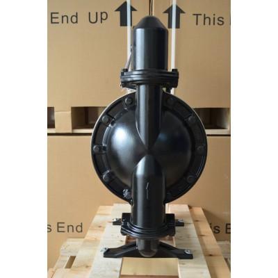 阳泉安全抽煤泥BQG350厂家出售隔膜泵?