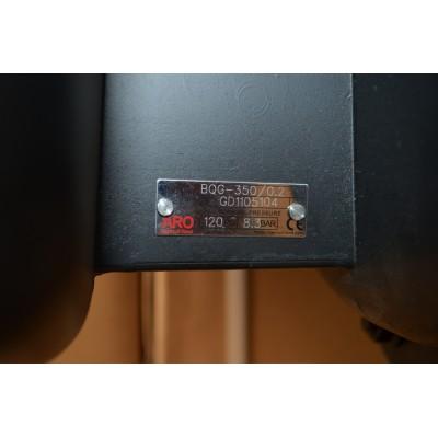 山西安全排污BQG350厂家出售气动隔膜泵?