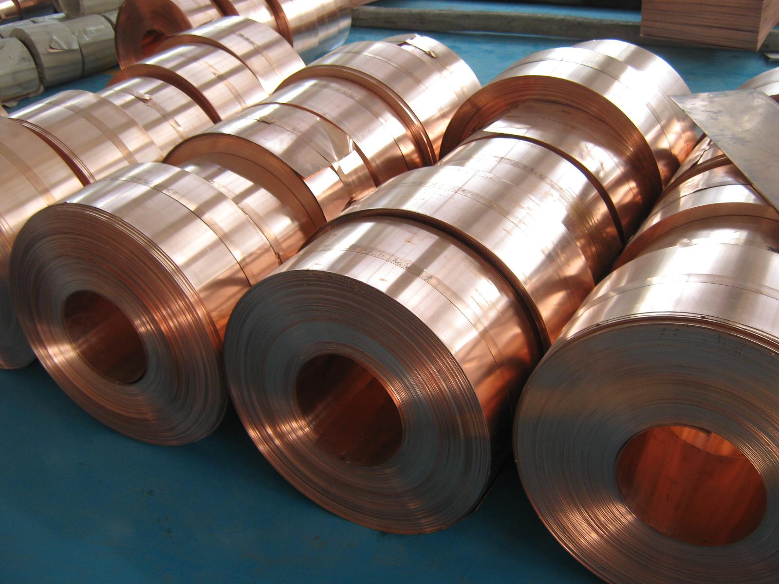 C5210R-H铜合金