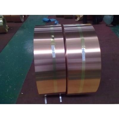 QSn6.5-0.4铜合金