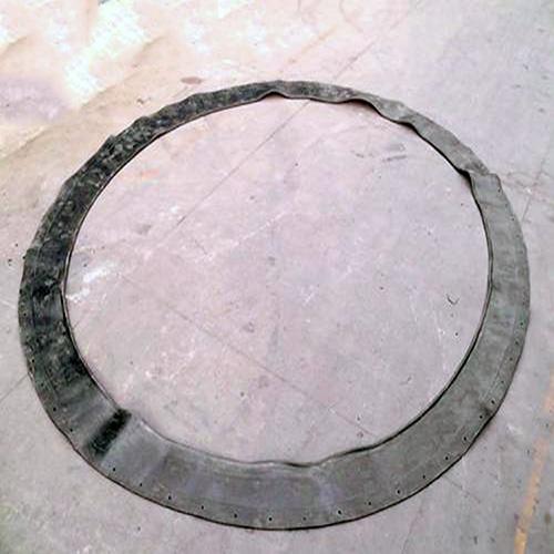 安宁地铁专用盾构帘布橡胶板厂家特点