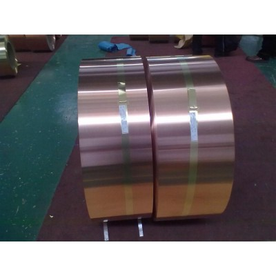 QSn6.5-0.1锡青铜