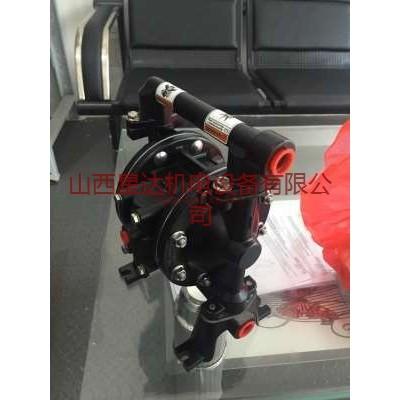 朔州高瓦斯矿井BQG-350/0.2气动隔膜泵自吸哪里有卖的