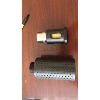 晋城化工BQG-350/0.2气动隔膜泵自吸哪里有卖