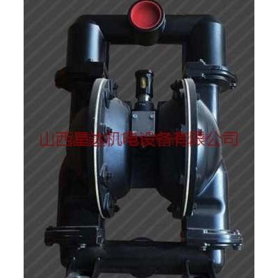 太原巷道喷白BQG-350/0.2风泵自吸低价销售