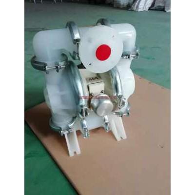 阳泉巷道喷白BQG-100/0.3隔膜泵泥浆经销商