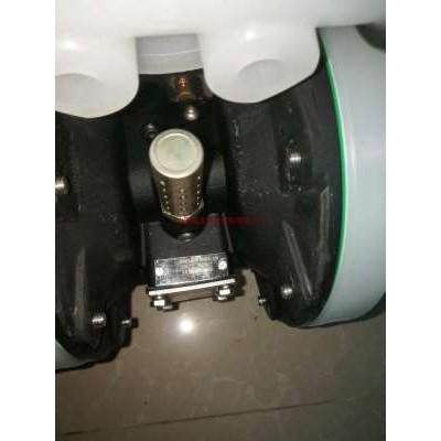 阳泉排稀泥浆BQG-100/0.3气动隔膜泵防火防爆厂家出售