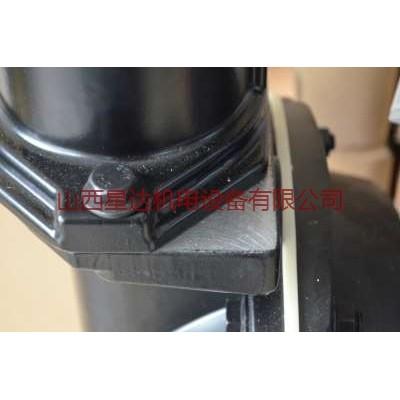 晋城排稀泥浆BQG-450/0.2矿用泵防静电生产厂家