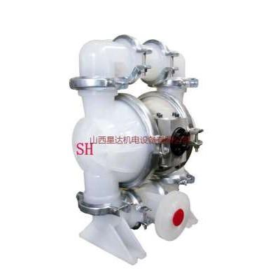 朔州煤泥BQG-100/0.3矿用泵空转全国长期销售